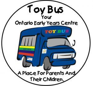 Toy Bus logo
