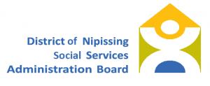 District of Nipissing Social Services Administration Board