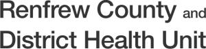 Renfrew County District Health Unit